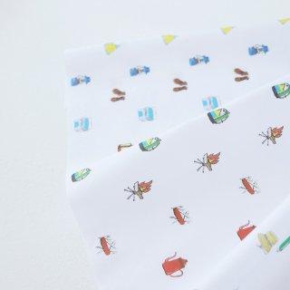 キャンプギア mini(ホワイト)