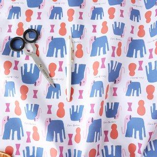 Pink-head elephant(パープル×ピンク)