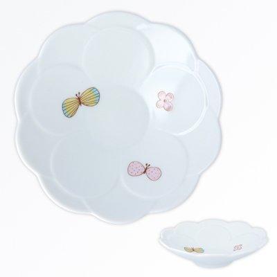 チョウ中鉢[ピンク]