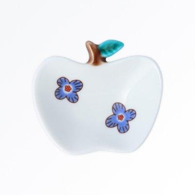 りんご小皿[ハナ]