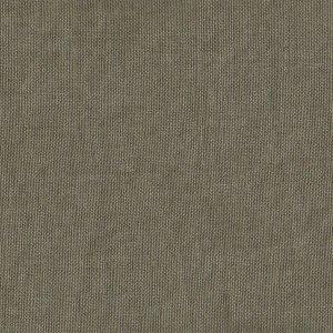 フランス生地 平織り リネンポリアミド 先染 《ウォッシュドリネン》 ミンクの色