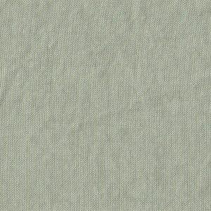 フランス生地 平織り リネンポリアミド 先染 《ウォッシュドリネン》 パステルグリーン