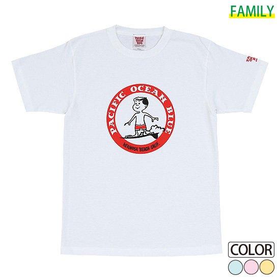 赤マル Tシャツ
