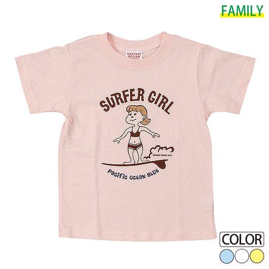 Kid's ウェンディ Tシャツ