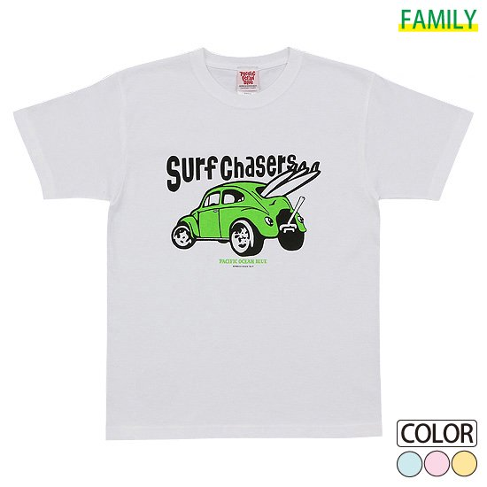 SURF CHASERS