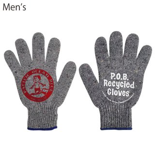 P.O.B. Recycled Gloves