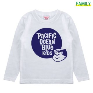 Kid's P.O.B. KIDS ロンT