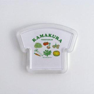 鎌倉野菜 マグネット