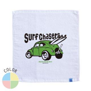 SURF CHASERS ハンドタオル