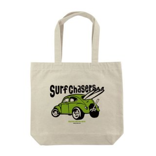 SURF CHASERS トートバッグ