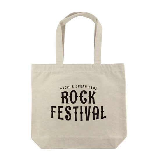 Rock Fes.トートバッグ