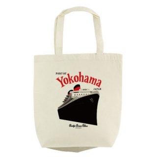 PORT OF Yokohama エコバッグ