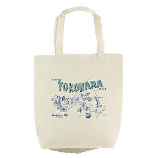 YOKOHAMAマップ エコバッグ
