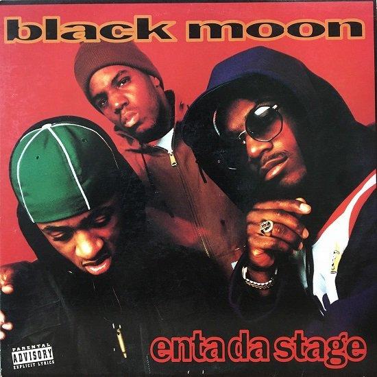 black moon / enta da stage