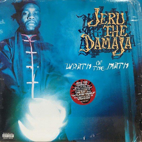 JERU THE DAMAJA / WRATH OF THE MATH