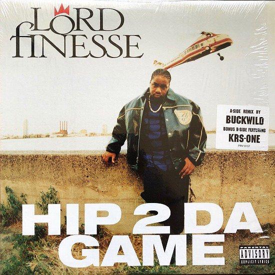 LORD FINESS / HIP 2 DA GAME