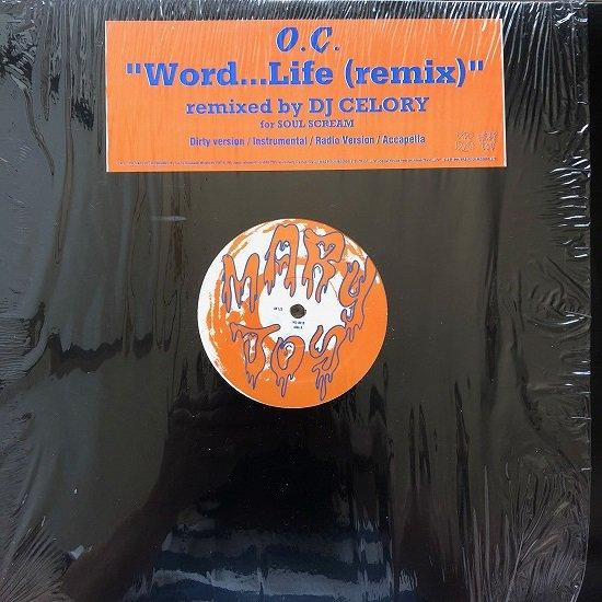 O.C. / Word...Life(remix)