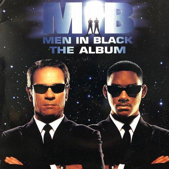Various / Men In Black - The Album