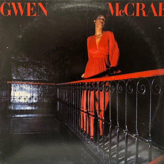Gwen McCrae / Gwen McCrae