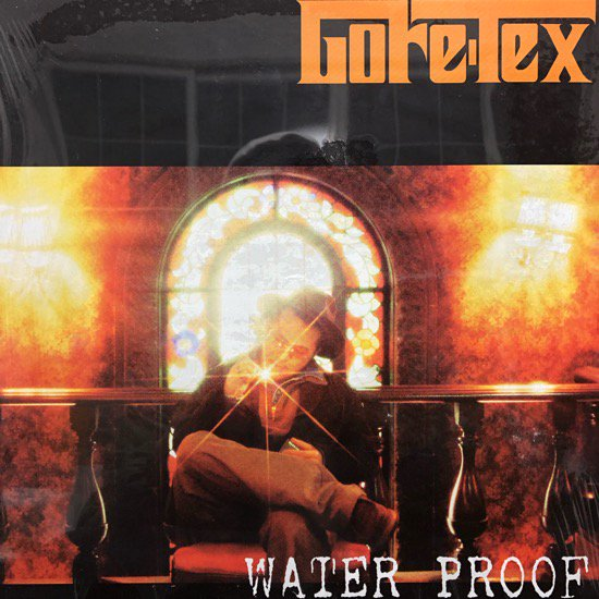 Gore-Tex / Water Proof