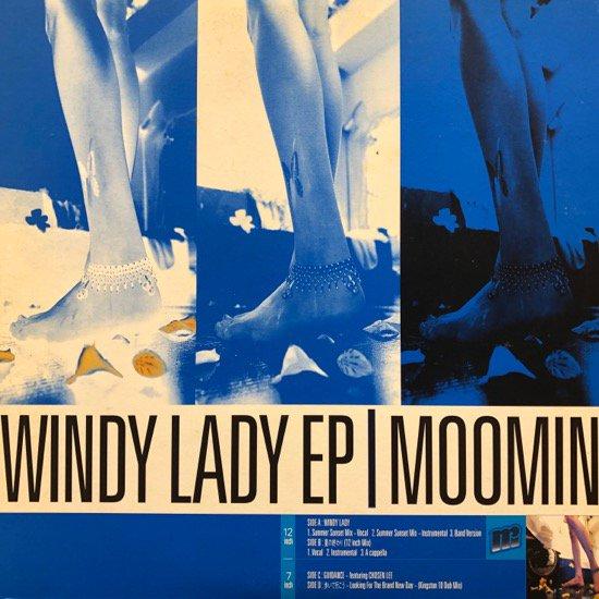 Moomin / Windy Lady EP