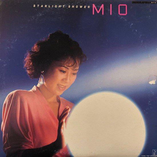 Mio / Starlight Shower