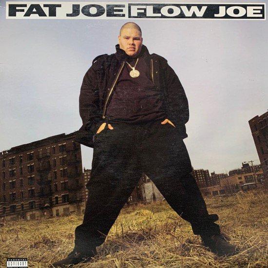 FAT JOE / FLOW JOE (93 US ORIGINAL)