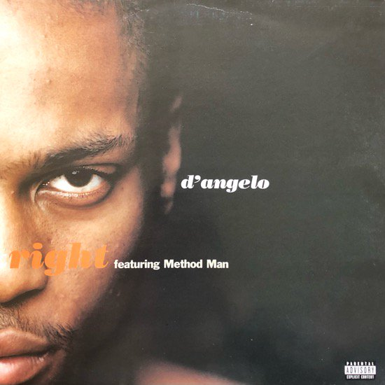 D'ANGELO / LEFT & RIGHT