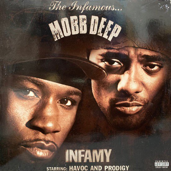 MOBB DEEP / INFAMY (2002 US ORIGINAL)