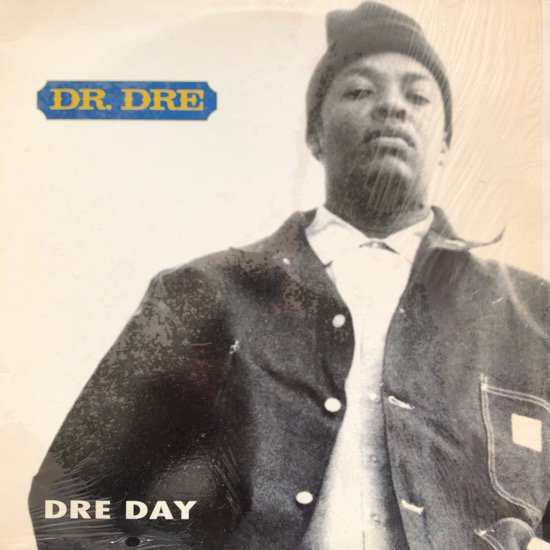 DR. DRE / DRE DAY (94 US ORIGINAL)
