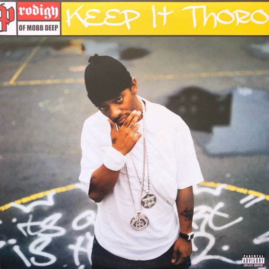 PRODIGY / KEEP IT THORO