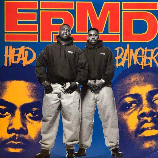 EPMD / HEAD BANGER (1992 US ORIGINAL)