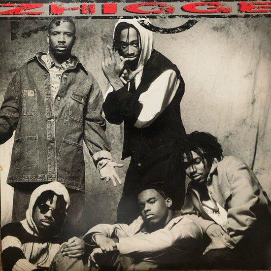 ZHIGGE / ZHIGGE (1992 US ORIGINAL )