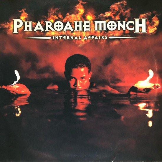 PHAROAHE MONCH / INTERNAL AFFAIRS (1999 US ORIGINAL)
