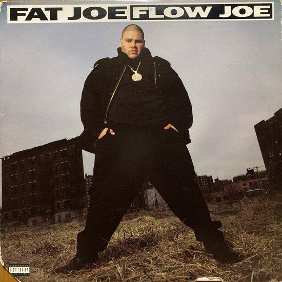 FAT JOE / FLOW JOE (1993 US ORIGINAL)