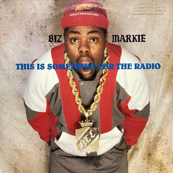 BIZ MARKIE / THIS IS SOMETHING FOR THE RADIO (1988 US ORIGINAL)