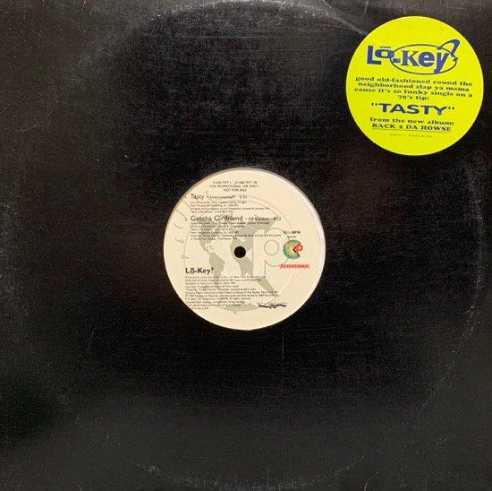 LO-KEY? / TASTY (1994 US PROMO ONLY)