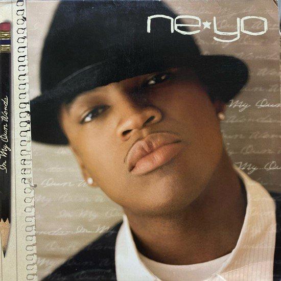 NE-YO / IN MY OWN WORDS (2000 US ORIGINAL)