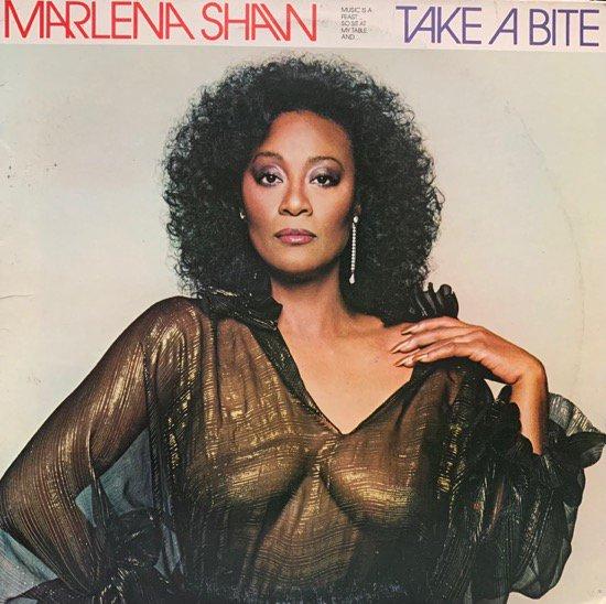 MARLENA SHAW / TAKE A BITE (1979 US ORIGINAL)