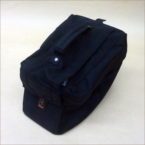 BSモールトン 布製フロントバッグ FB-BSM