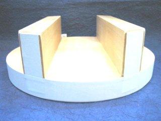 釜蓋(かまぶた)32cm 3升用