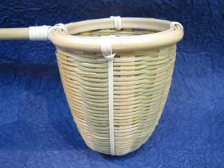 竹製茶こし(大)茶漉し