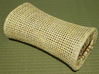 籐枕(小)