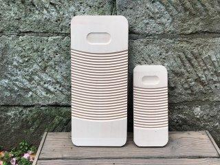 洗濯板(大小)2個セット 両面・せんたく板【お買得】