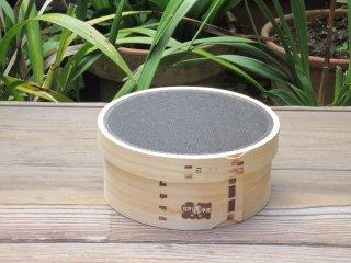 天然桧の裏ごし(PP)7寸 21cm 漉し器