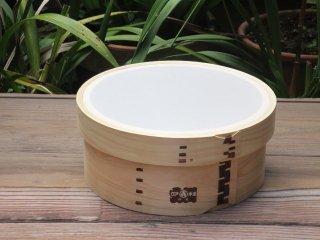 天然桧の裏ごし(絹)8寸 24cm 漉し器
