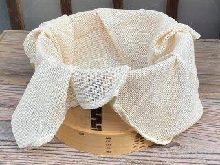 セイロ布(蒸し布)純綿(小)5合〜2升用