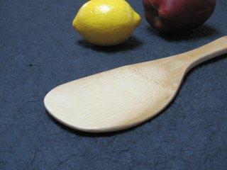 竹製しゃもじ(特大)杓文字(杓子)約30cm