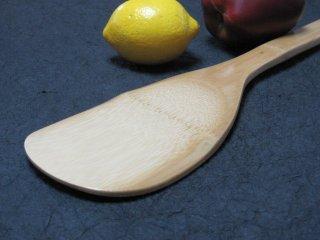 竹製しゃもじ(特々大)杓文字(杓子)約40cm