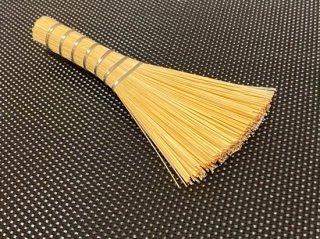 竹製スクレーパー(極細)かき寄せ